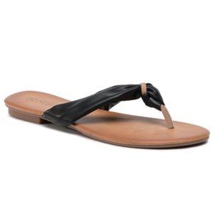 Pantofle Bassano WP41-116288 Ekologická kůže