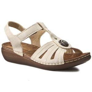 Sandály INBLU CX116J15 Ekologická kůže