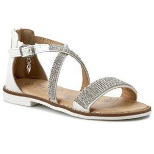 Sandály Magic Lady CS1086-1 Ekologická kůže