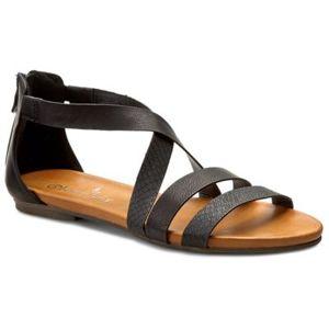 Sandály Jenny Fairy WS6056-1 Ekologická kůže
