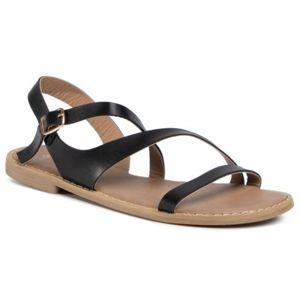 Sandály Via Ravia WP30-1601 Ekologická kůže