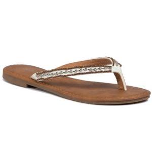 Pantofle Bassano WP41-127429 Ekologická kůže