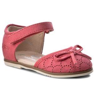 Sandály Nelli Blu C17SS252-1 Textilní materiál