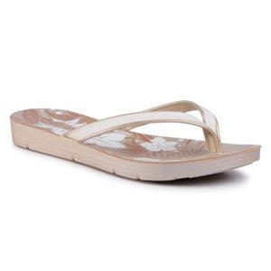 Pantofle INBLU MEADOO25 Ekologická kůže