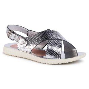 Sandály Bassano WS992-3 Ekologická kůže
