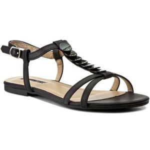 Sandály Jenny Fairy WS14239-10 Ekologická kůže