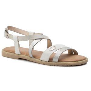 Sandály Magic Lady CM161012-18 Ekologická kůže