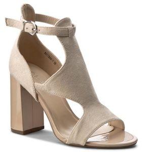 Sandály Jenny Fairy WS1784A-1 Textilní