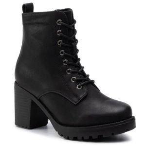 Šněrovací obuv Jenny Fairy SWS925-26