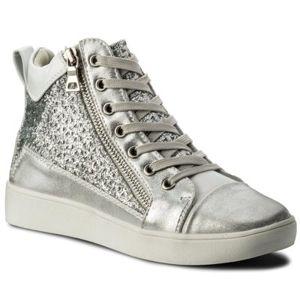 Šněrovací obuv Jenny Fairy WS16029-1 Velice kvalitní materiál,Ekologická kůže