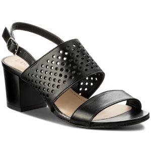 Sandály Lasocki 70761-02 Přírodní kůže - lícová