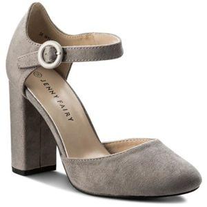 Sandály Jenny Fairy WYL1203S-1 Textilní