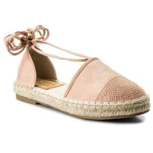 Espadrilky Jenny Fairy WS56700-6 Textilní materiál