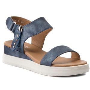 Sandály Jenny Fairy WS17206-1 Ekologická kůže