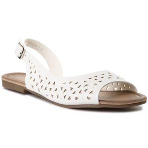 Sandály Bassano WS3268-2 Ekologická kůže