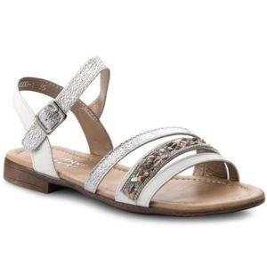 Sandály Jenny Fairy WS17000-1 Ekologická kůže