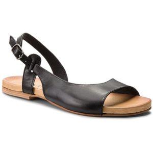 Sandály Lasocki ARC-3039-13 Přírodní kůže - lícová