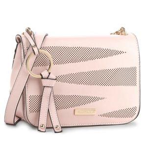 Dámské kabelky Jenny Fairy RS00044 Ekologická kůže