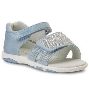 Sandály Nelli Blu CM170526-5 Ekologická kůže