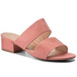 Pantofle Jenny Fairy WYL1432-1 Textilní