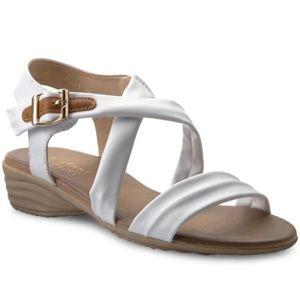 Sandály Jenny Fairy WS180356-1 Ekologická kůže
