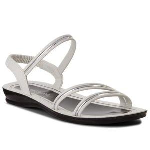 Sandály Bassano WS990-7 Ekologická kůže