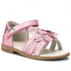 Sandály Nelli Blu C17SS268-2 Ekologická kůže