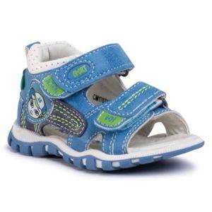 Sandály Action Boy CM170706-28 Ekologická kůže