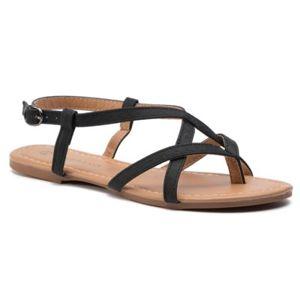 Sandály Bassano WP41-102937 Ekologická kůže