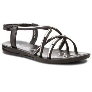 Sandály Nelli Blu CS990-21 Textilní,Ekologická kůže