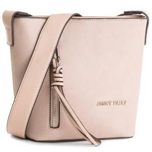 Dámské kabelky Jenny Fairy RS0129 Ekologická kůže