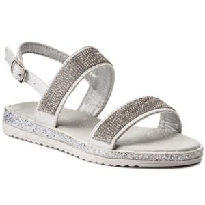 Sandály Nelli Blu CS17082-1 Ekologická kůže