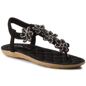 Sandály Jenny Fairy WP01-1802 Textilní