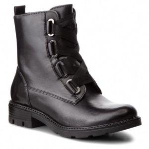 Šněrovací obuv Lasocki WI23-DEMETRA-03 Přírodní kůže - lícová