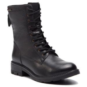 Šněrovací obuv Lasocki WI23-DEMETRA-08 Přírodní kůže - lícová