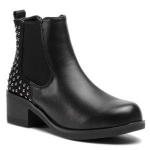 Kotníkové boty Jenny Fairy WS102613-2 Ekologická kůže /-Ekologická kůže