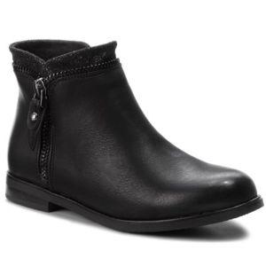 Kotníkové boty Jenny Fairy WS16015-5A Ekologická kůže /-Ekologická kůže