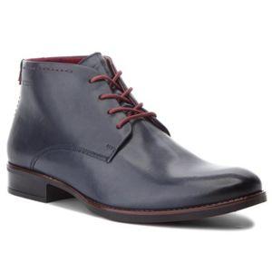 Šněrovací obuv Lasocki for men MI08-C315-354-06 Přírodní kůže - lícová