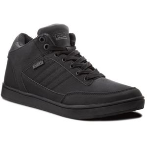 Šněrovací obuv Lanetti MP07-16856-04 Ekologická kůže