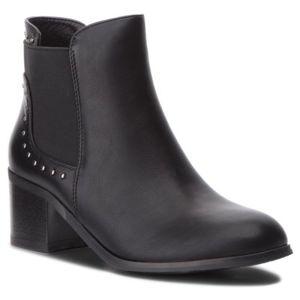 Kotníkové boty Jenny Fairy WS16396-01 Ekologická kůže /-Ekologická kůže