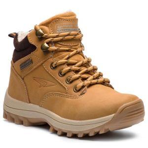 Šněrovací obuv SPRANDI EARTH GEAR CP40-242JZ-3 Ekologická kůže /-Ekologická kůže
