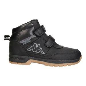 Šněrovací obuv KAPPA Bright Mid K 260239K Textilní,Ekologická kůže