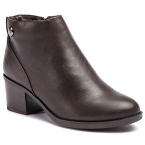 Kotníkové boty Jenny Fairy WYL1627-1 Ekologická kůže