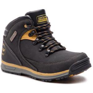 Šněrovací obuv SPRANDI EARTH GEAR CP40-69937 Textilní,Ekologická kůže