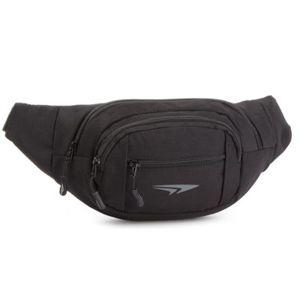 Pánské tašky Sprandi WB001 Textilní materiál