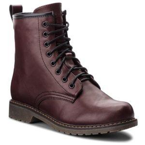 Šněrovací obuv Jenny Fairy WYL1621-2 Ekologická kůže /-Ekologická kůže