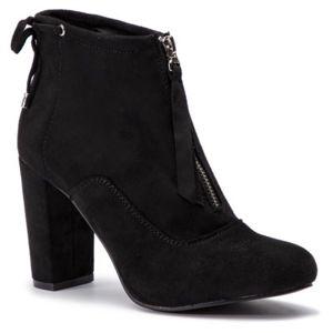 Kotníkové boty Jenny Fairy WS17097-8A Textilní