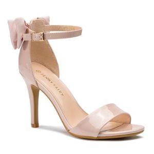 Sandály Jenny Fairy WYL1745-6 Ekologická kůže