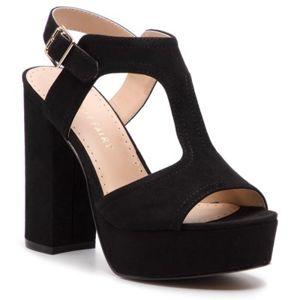 Sandály Jenny Fairy WYL1708-1 Textilní
