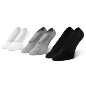 Ponožky ACCCESSORIES 1WB-003-SS19 r. 35/38 Elastan,Polyester,Bavlna